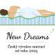 Pomůže zdravotní matrace ke kvalitnímu spánku?