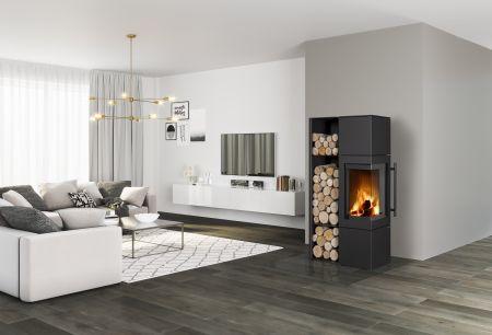 Moderní teplo pro váš domov