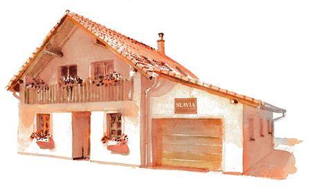 Aktuální situace umocnila trend chataření. Víte, jak svou rekreační nemovitost správně zazimovat?