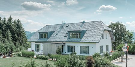 FOR ARCH: přijďte se podívat na hliníkové střechy Prefa