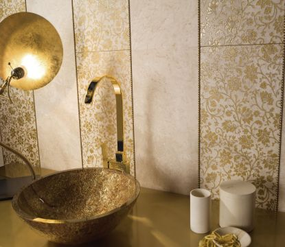 Vkusné umyvadlo podpoří jedinečný styl vaší koupelny