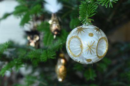 Letošní Vánoce ve stylu noční oblohy i minimalismu