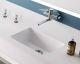 V kuchyních a koupelnách vsaďte na jedinečný materiál a nadčasový design