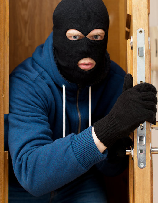 Nezabezpečené domácnosti se stávají nejsnazším cílem zlodějů 5 nejčastějších triků a metod vloupání