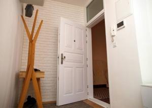 Protihlukové dveře ADLO, které vás ochrání i proti zlodějům