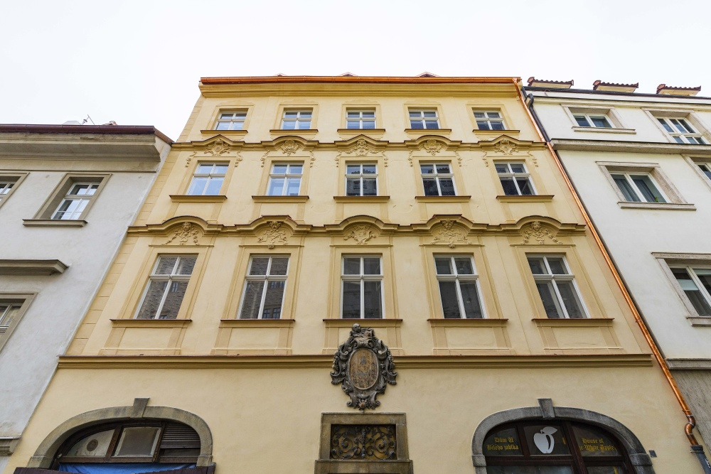 Exkluzivní bydlení v historickém centru v novém rezidenčním projektu Úvoz