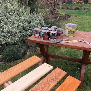 Zahradní domek, plot i pergola: Jak správně ochránit zahradní dřevostavby