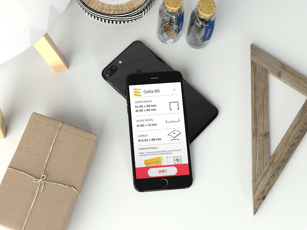 Mobilní aplikace ISOTRA Paket pomůže nejen na stavbě, ale i v kanceláři