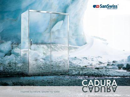 Sprchové zástěny a vaničky od českého výrobce SanSwiss – prvotřídní kvalita, špičkový design!