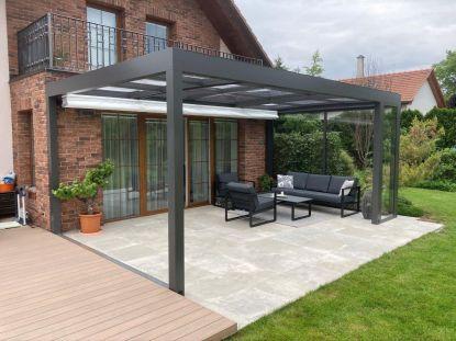 Dovolená na vlastní terase - bezpečně, pohodlně a kdykoliv