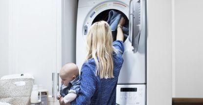 Sušička prádla - skvělý pomocník do domácnosti