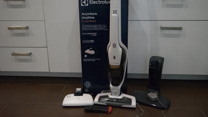 Vysavače Electrolux