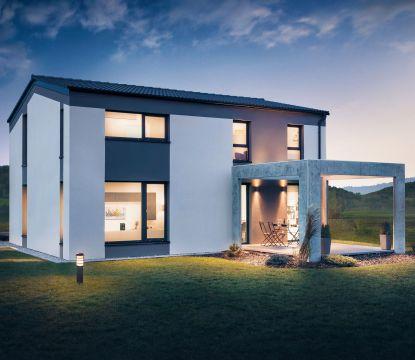 Centrum vzorových domů v Praze: Skvělá inspirace pro bydlení