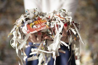 Recyklovaný papír jako tepelná izolace?
