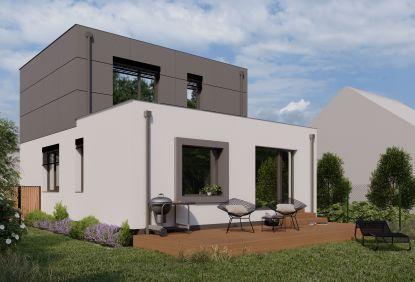 Co je to modulový dům?