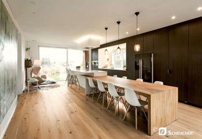 Nespalte se při výběru dřevěné podlahy! Víme, na co si dát pozor