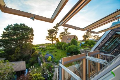 Výhody nízkoenergetických střešních oken FAKRO