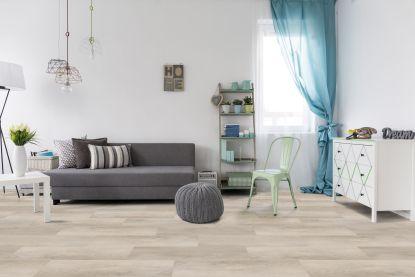 Vyberte si nejprve vzor vinylové podlahy a pak až řešte pokládku