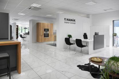 Projděte se svým snem o bydlení v redesignovaném showroomu HANÁK na Heršpické