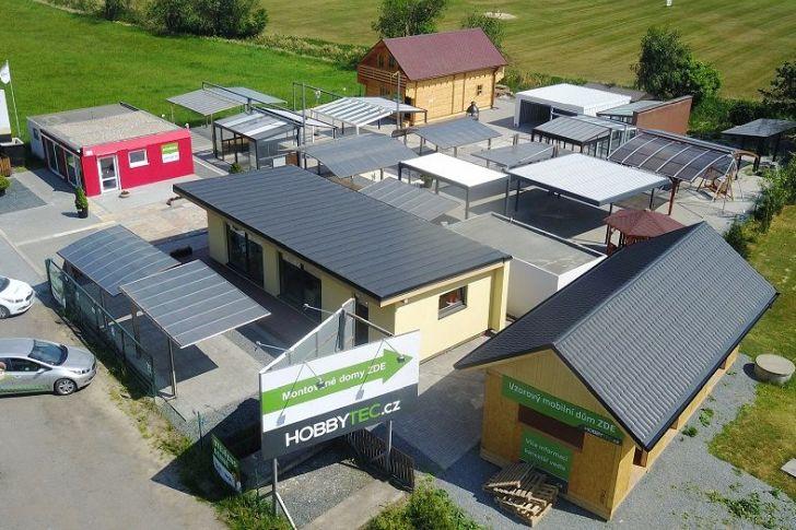 Cíle české společnosti Hobbytec v roce 2021