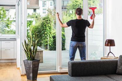 6 důvodů, proč si pořídit vysavač na okna