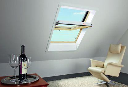 Střešní okna ROTO - nejlepší řešení pro pohodové bydlení pod střechou