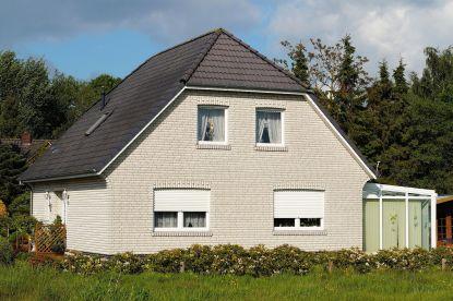 Když dům potřebuje rekonstrukci