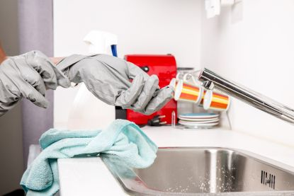 5 tipů, jak si poradit s ucpaným odpadem