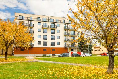 Pět důvodů, proč se ceny pražských bytů drží a jen tak nespadnou