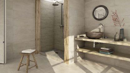 Japonské umění WABI SABI oslavuje skrytou krásu. Dopřejte si ho třeba v koupelně!