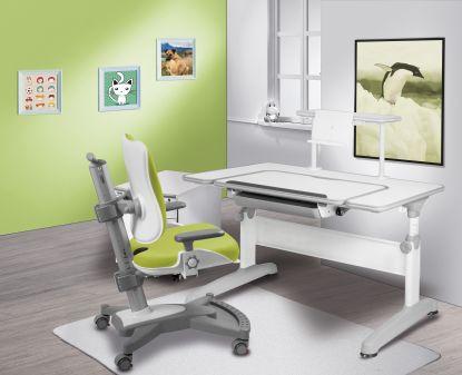 Rostoucí stoly a židle pro předškoláky a školáky - novinky společnosti MAYER