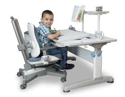 """Nové rostoucí stoly pro """"HOME-SCHOOL"""" vašich dětí"""