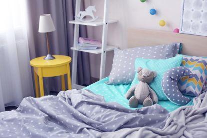 Víte, jaká postel je vhodná pro vaše dítě?