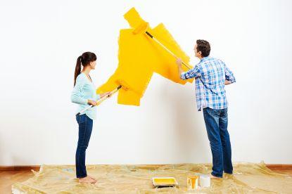 Primalex radí: Jakou zvolit barvu, jaké náčiní si připravit a co neopomenout při malování