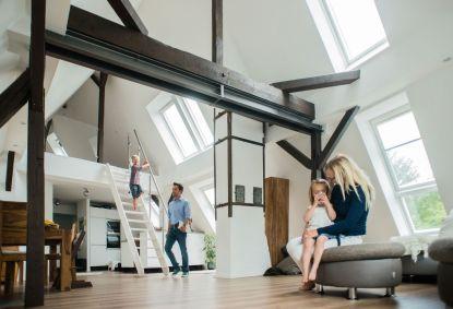 Díky rekonstrukci cena domu stoupne. Opravovat je navíc možné postupně