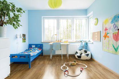 Sjednocené dekory vinylových podlah VEPO a FatraClick