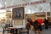 Antikvity Art Aukce