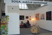 Aukční společnost Soga