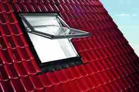 Výklopné kyvné okno Roto Designo
