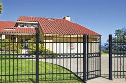 Ploty a brány, kterými zdokonalíte vzhled domu