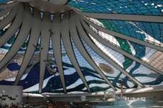 Oscar Niemayer - stoletý architekt města Brasília