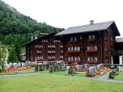 Půvaby dřevěné vesnice