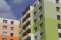 Perspektiva pro panelové domy