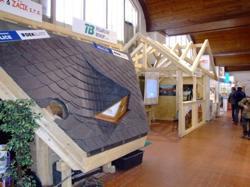 Mezinárodní veletrh Střechy Praha připravuje svůj 11. ročník