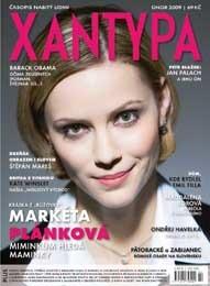 Xantypa 2/2009