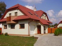 Nový byt a dům 2009