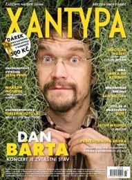 Xantypa 3/2009
