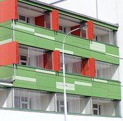 Optimi – optimální způsob zasklívání lodžií a balkonů