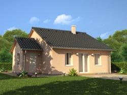 Zelená úsporám - nízkoenergetické a pasivní domy