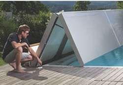 Termokryt jako střecha kabrioletu